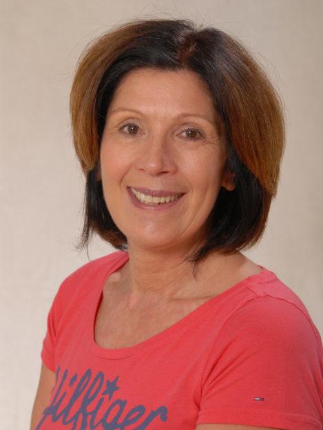 Frau Sabine Meurer